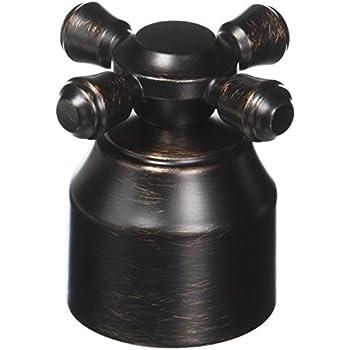 Amazon.com: Delta Faucet H597RB Cassidy Single Lever Bath