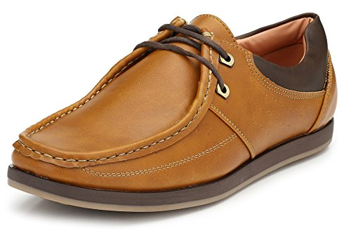 70313859aef07 Afrojack Men s Roadstar Synthetic Leather Casual Shoes (8
