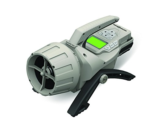(Western Rivers Electronic Game Call-400 pre-loaded calls with remote, Bluetooth capablilty)