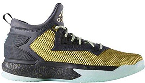 8e8959942d9e adidas D Lillard 2 Men s Basketball Shoe (9.5