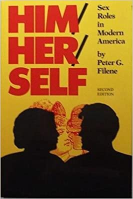 America her him in modern role self sex