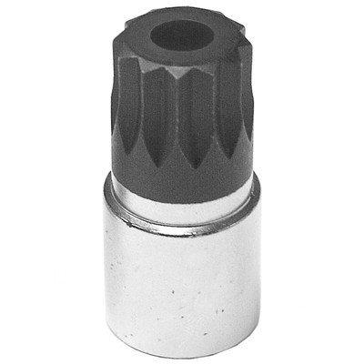 Vim Products VIMXZN116MH .38 in. Drive Audi and VW XZN Drain Plug Socket 16mm by VIM Hand Tools [並行輸入品]  B0184XMK6G