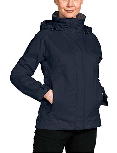Vorschaubild Jack Wolfskin Damen Wetterschutzjacke Spark Vent Jacket W