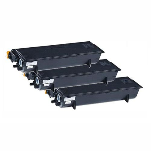 ReInkMe 3 Pack Compatible TN-530 Toner Cartridge for Brother HL-1650 MFC-8420 (Mfc Toner Brother Cartridge 8420)