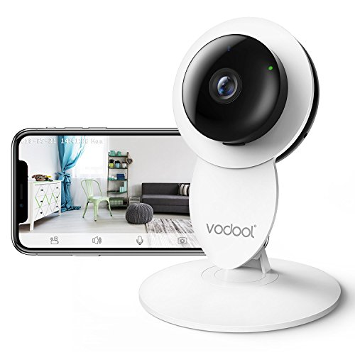 Home Security Cameras And Apps - 7