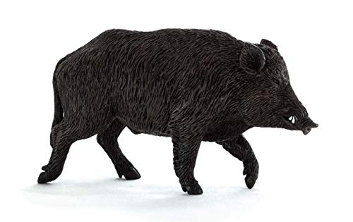 MOJO Wild Boar Male Toy Figure