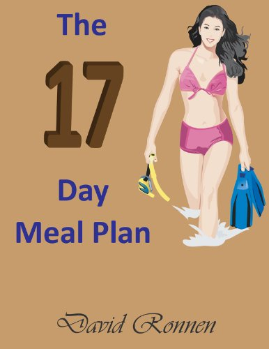- The 17 Day Meal Plan
