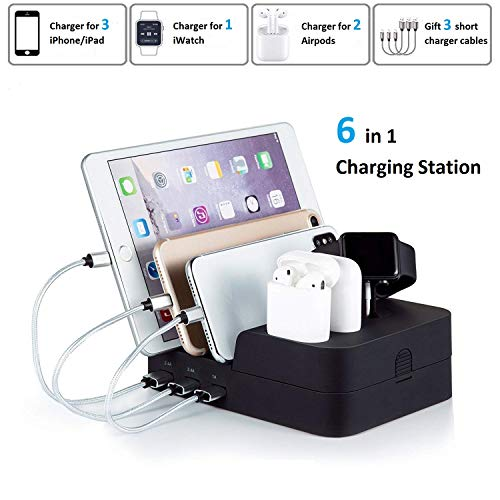 KeyEntre Charging Organizer Compatible Multiple product image