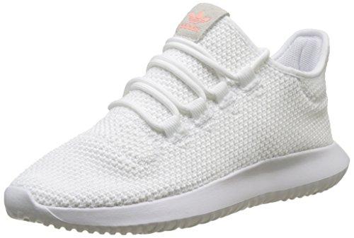 De Chaussures 000 Ftwbla Tubular ftwbla Fitness Shadow s Blanc Femme Negb W Adidas qnaxFpq