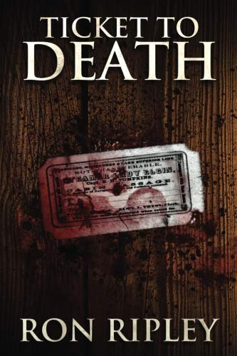 Ticket to Death (Haunted Collection) (Volume 8)