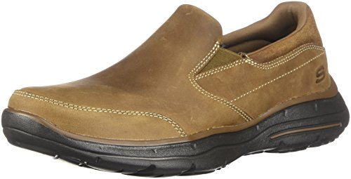 Man/Woman Skechers Men's B013J68GG6 Shoes Practical lower and economical At a lower Practical price Caramel, gentle 9f0f54