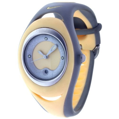 Reloj NIKE Unisex analógico con calendario AMBALOG Mod. WA0012-701: Amazon.es: Relojes