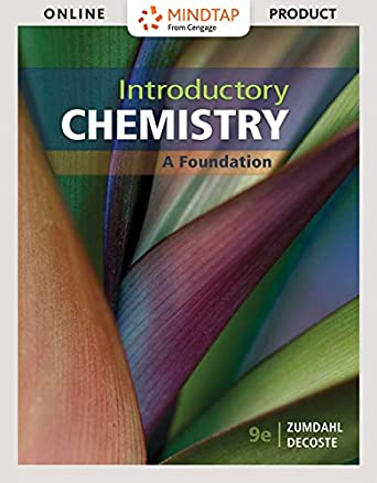 Zumdahl Chemistry Ebook