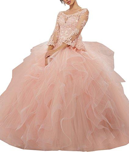 celebrity ball gown wedding dresses - 5