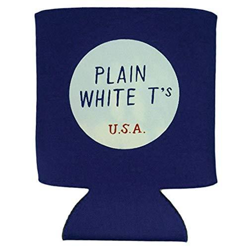 Plain White Ts - Koozie
