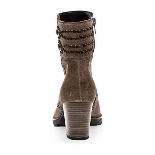 Gabor Boots Mohair 744 Troupe 95 13 pWwvqwUnBC