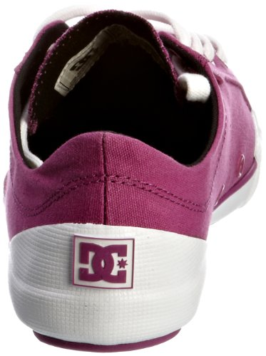 Lse DC Z 2 Shoes Berry Women's Skate Chelsea Shoes UIIw7qBfn