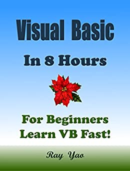 Visual Basic Fundamentals for Absolute Beginners ...