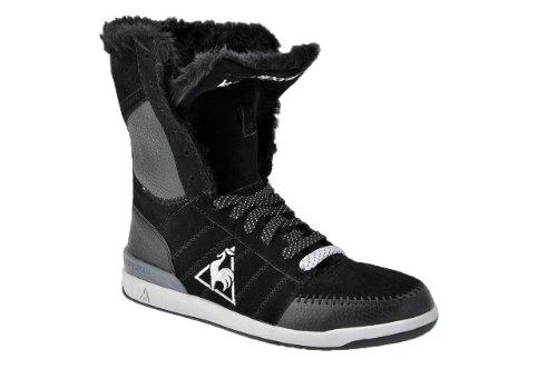 Le Coq Sportif Lammy Mid Diamond Boots New Size 6.