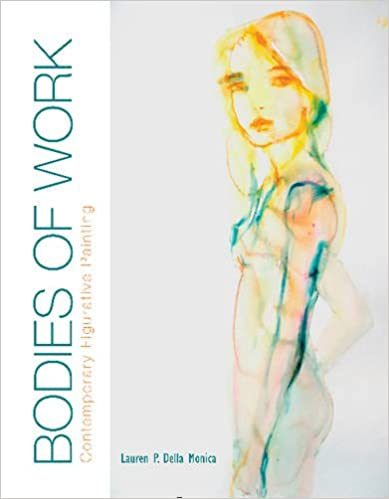 Bodies Of Work Contemporary Figurative Painting Lauren P Della