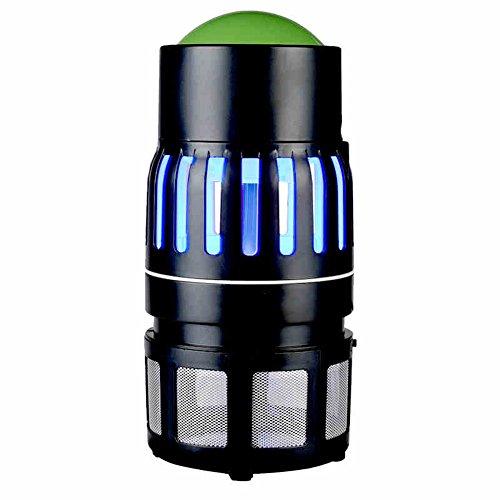 Mosquito lamp Moskito-Mörder-elektronischer Insekten-Mörder-Licht-Katalysator SBA Material-UVlichtquelle-Familie Portable physikalischer strahlungsfreier Umweltschutz-Mute LED-Moskito-Fangen-Moskito