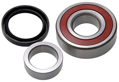 43215-Ha001 / 43215Ha001 - Ball Bearing Kit Rear Axle Shaft (35X80X21) For Nissan