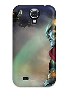 Tpu Case For Galaxy S4 With Dual Screen Legacy Of Kain Raziel Anime
