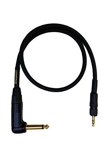 Mogami GOLD BPSE TS-24R Belt Pack for Sennheiser Wireless, 1
