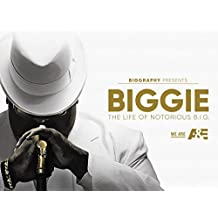 Biggie: The Life of Notorious B.I.G. Season 1