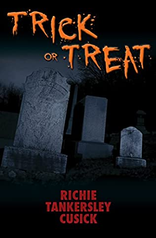 book cover of Trick or Treat