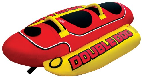 Airhead DOUBLE DOG Towable (Double Dog Towable)
