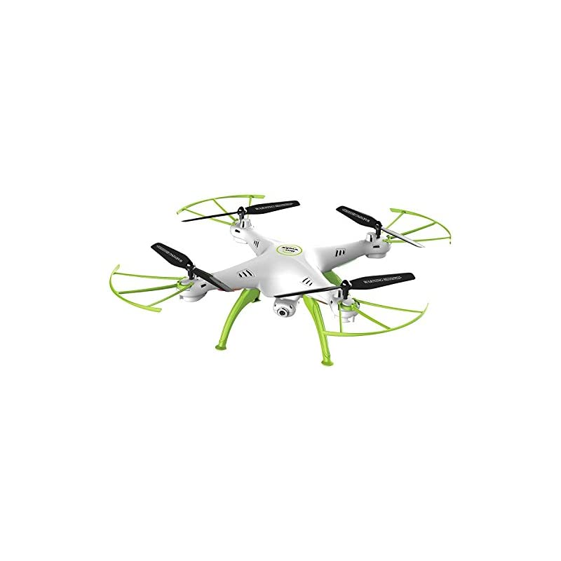 Cheerwing Syma X5HW-I Wifi FPV Drone wit