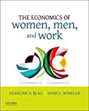 img - for The Economics of Women, Men, and Work [7/14/2017] Francine D. Blau book / textbook / text book