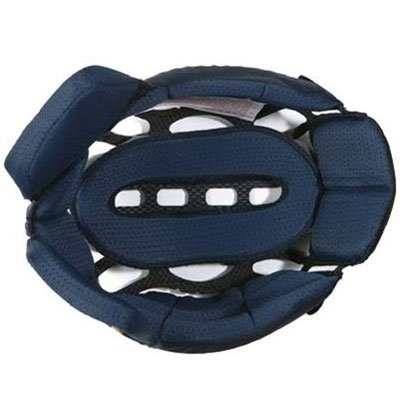 (Arai Liner for Corsair V Helmet - Medium (12mm)/Blue)