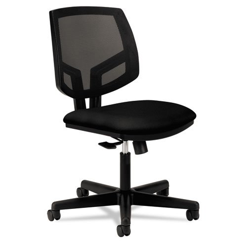 The HON COMPANY HON5711GA10T Mesh Task Chair 24.25 in. x 25