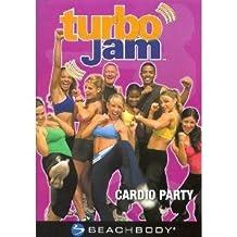 Turbo Jam Cardio Party - Beachbody