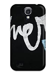 AnnDavidson RFtAswO10406uGgNn Case For Galaxy S4 With Nice New Airtel Logo Appearance