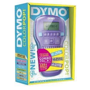 DYM2056115 - Dymo COLORPOP Color Label Maker Dymo Colored Label Printer