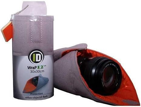Ideal Solution ID-Wrap12 - Tela Protectora para cámara de Fotos ...