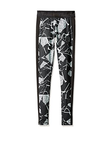 PUMA Printed Leggings (Casual Pants Womens Puma)