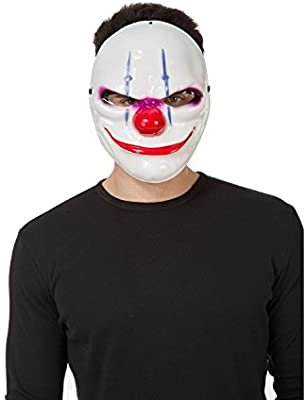 Viving Costumes Viving costumes204571 la máscara de Purga (un ...