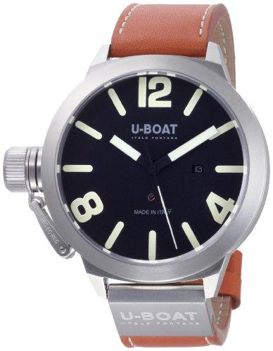 U-Boat Men's 5570 Classico Watch
