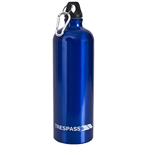 Trespass Slurp - Gourde avec mousqueton (1 litre)