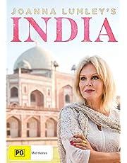 Joanna Lumley's India (DVD)