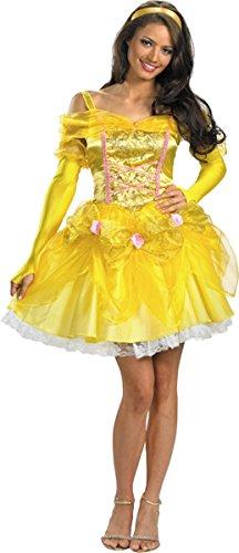 Sassy Belle Costume - Medium - Dress Size 8-10 -