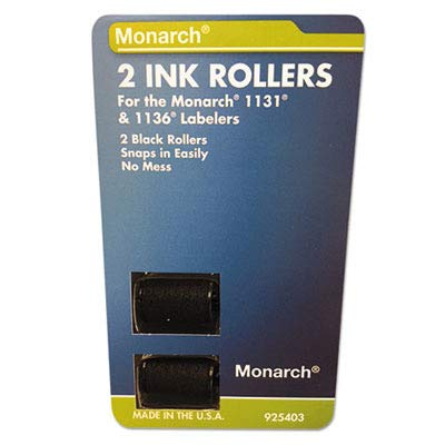 MNK925403 - Monarch Marking 925403 Replacement Ink Rollers