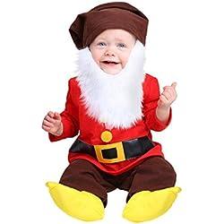 Infant Dwarf Costume 12/18 Months