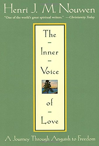 The Inner Voice of Love: A Journey Through Anguish to Freedom PDF