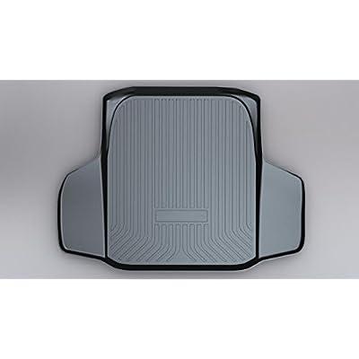 Vesul Rear Trunk Cargo Cover Boot Liner Tray Carpet Floor Mat Compatible with Honda Accord Sedan 2020 2020 2020: Automotive