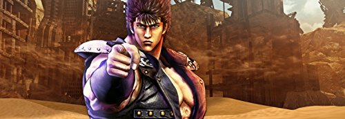 414pC pG2rL - Fist of The North Star: Lost Paradise - PlayStation 4